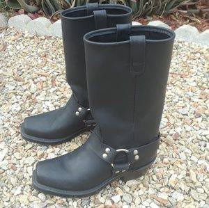 Shoes - Double H Harness boots